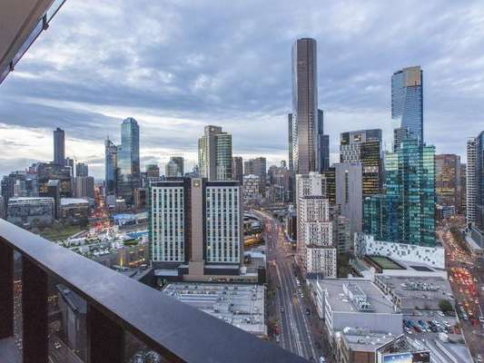 2705/250 CITY ROAD, Southbank