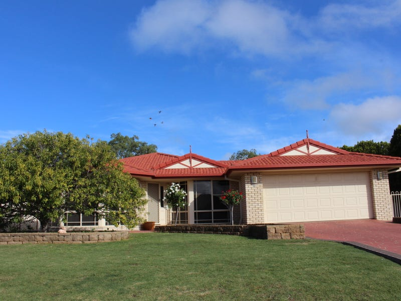 15 Fairway Drive, Pittsworth, Qld 4356
