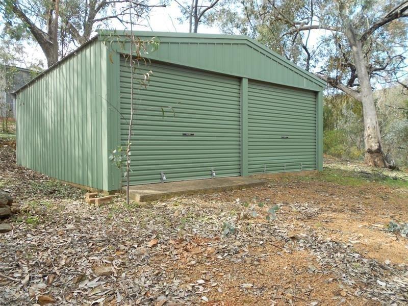 239 Blue Mantle Road, Wyangala, NSW 2808