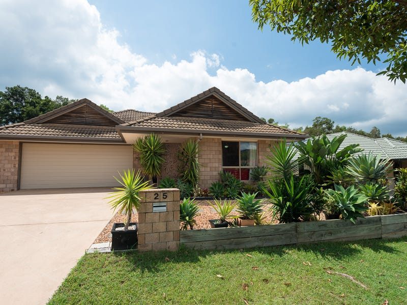 25 Greenview Avenue, Beerwah, Qld 4519