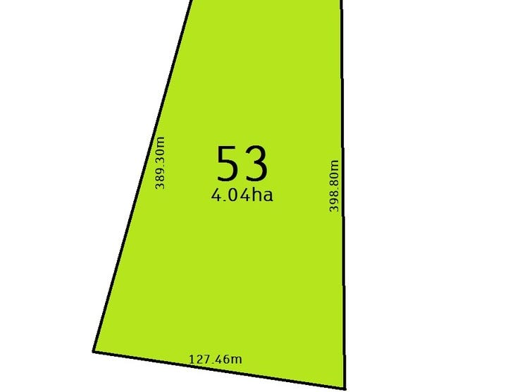 Lot 53, 1054 Gawler One Tree Hill Road, One Tree Hill, SA 5114