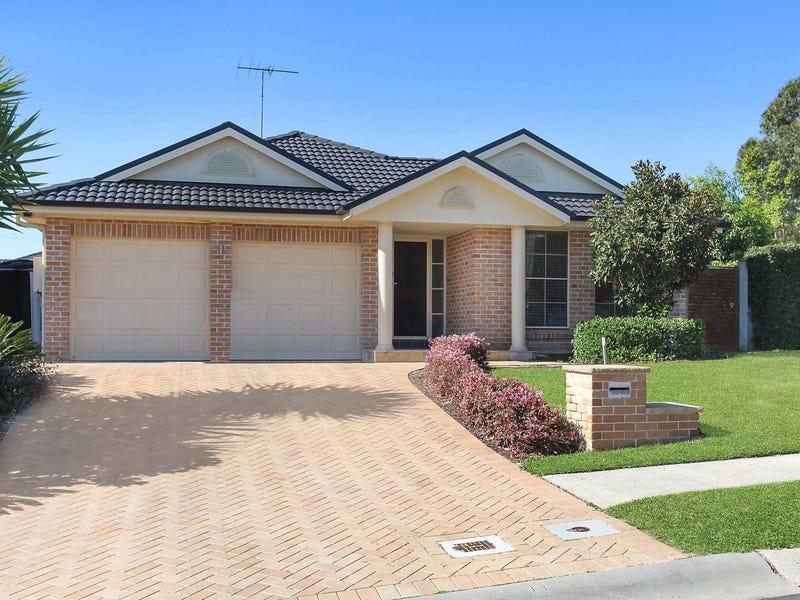 2 Portal Street, Kellyville Ridge, NSW 2155