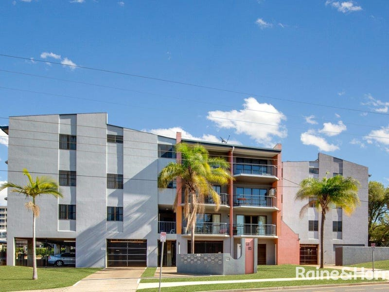 4/83-85 Auckland Street, Gladstone Central, Qld 4680