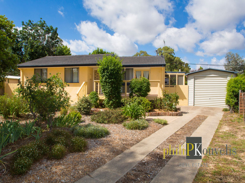 39 Reveley Crescent, Stirling, ACT 2611