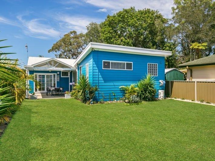 15 Bena Road, Umina Beach, NSW 2257
