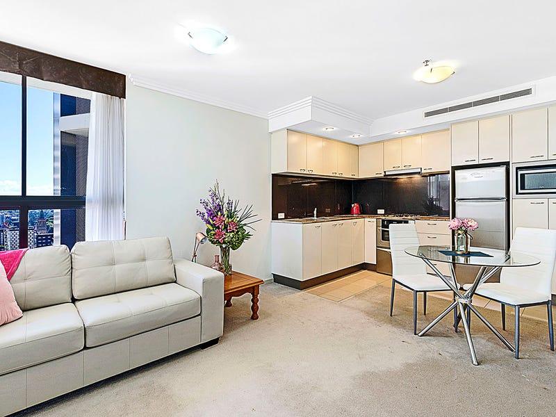 3009/70 Mary Street, Brisbane City