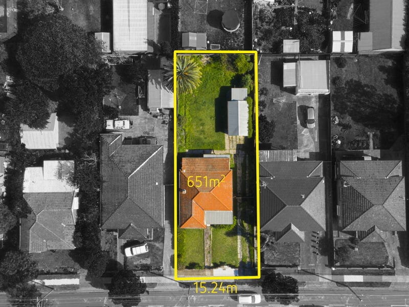 196 Concord Road, Concord West, NSW 2138