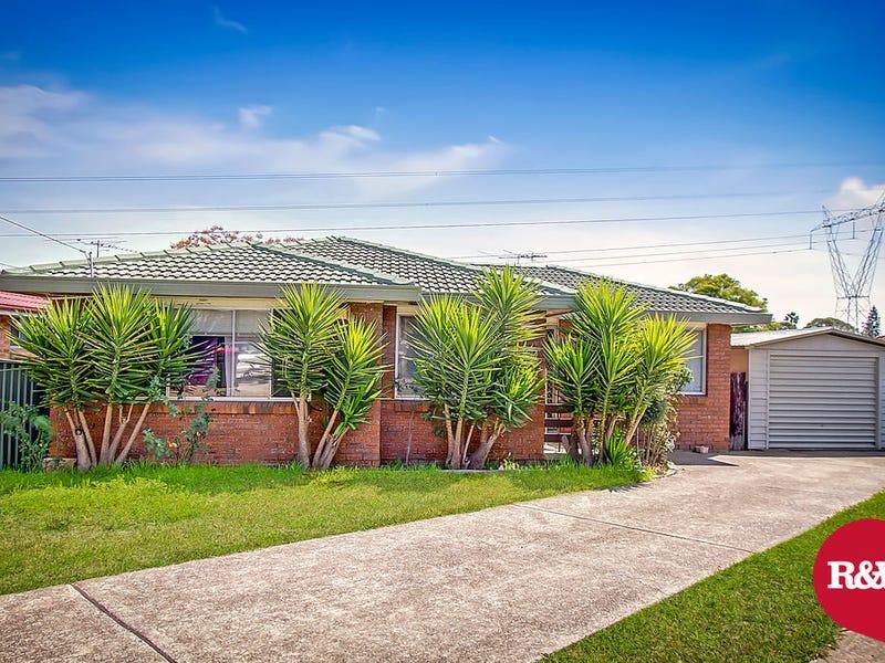 14 Walshe Grove, Bidwill, NSW 2770