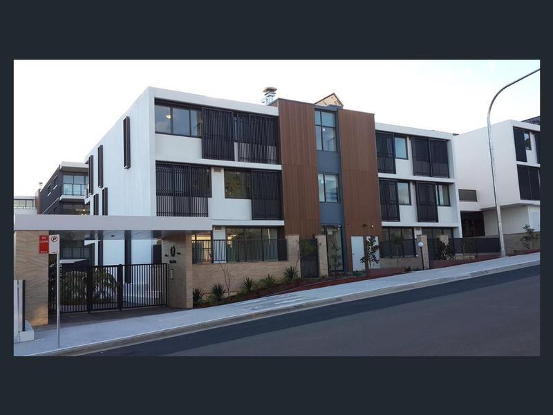 1-9 Allengrove Crescent, North Ryde