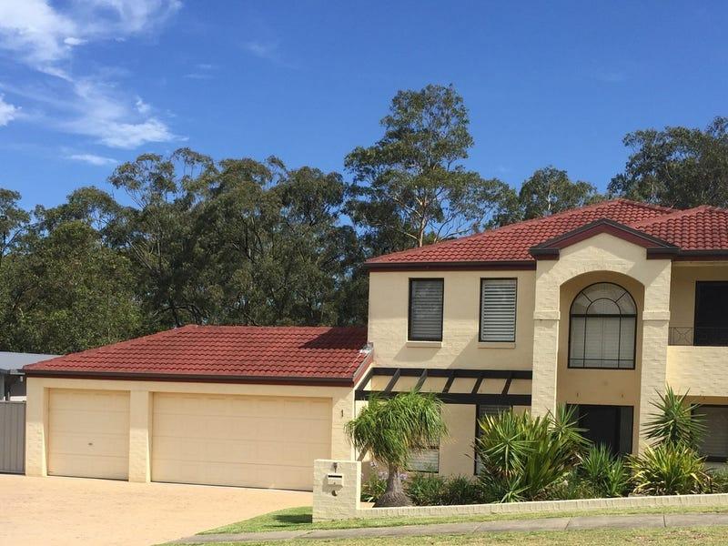 1 Hebrides Road, Fletcher, NSW 2287