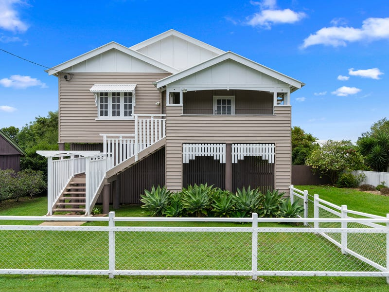 1143 MOUNT MEE ROAD, Mount Mee, Qld 4521