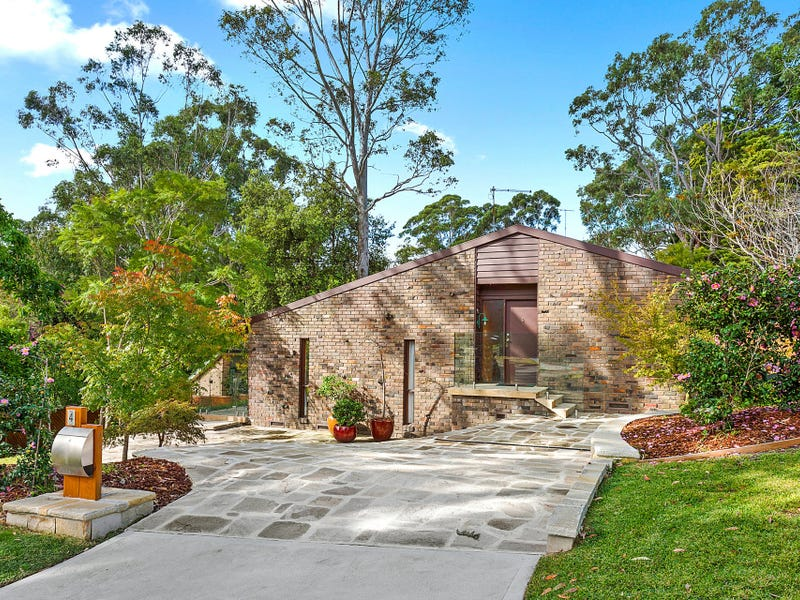 4 Corang Road, Westleigh, NSW 2120