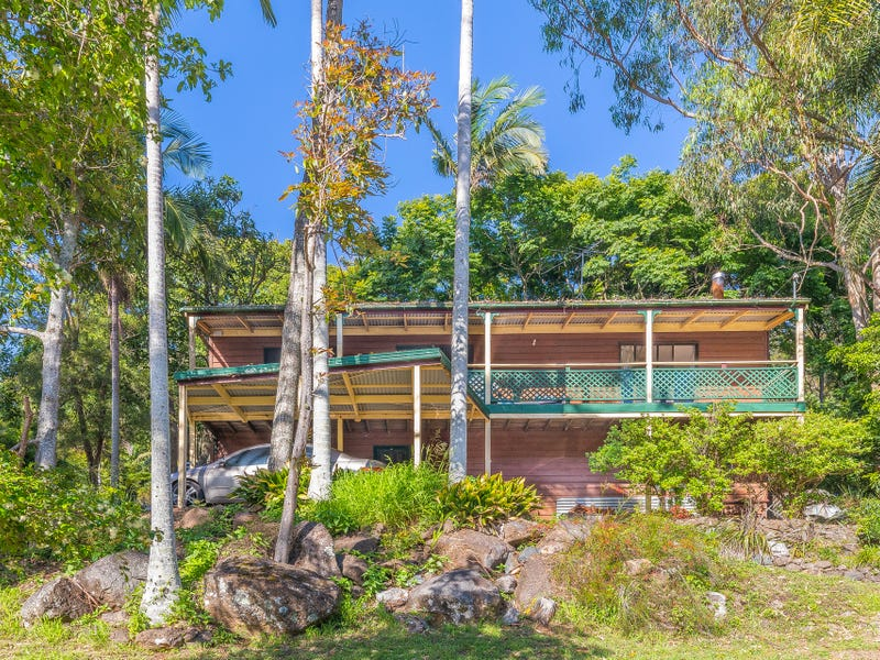 15 Long Road, Tamborine Mountain, Qld 4272