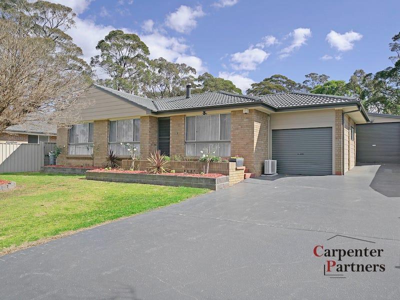 47 Cumberteen Street, Hill Top, NSW 2575
