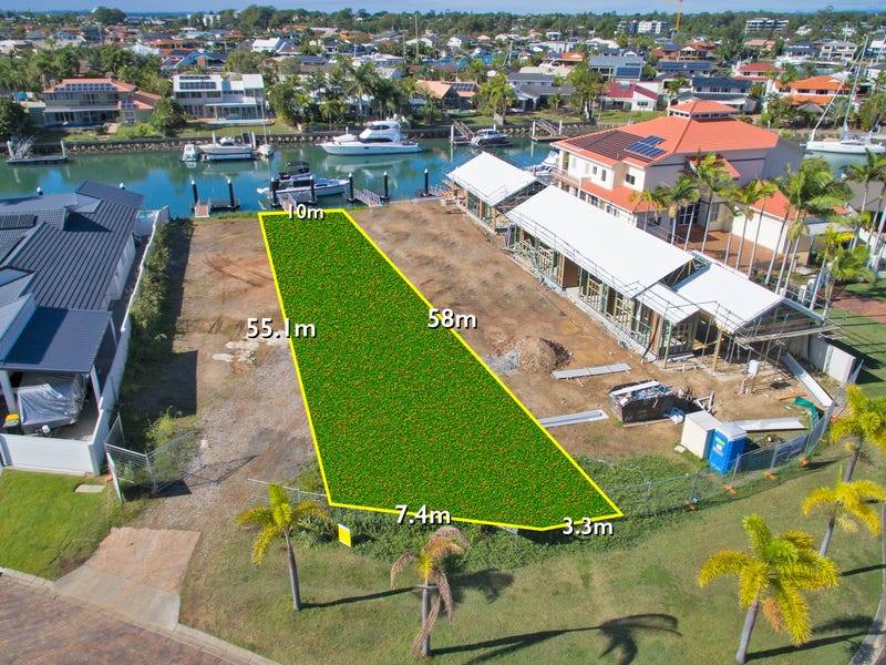 24 SEACREST COURT, Raby Bay, Qld 4163