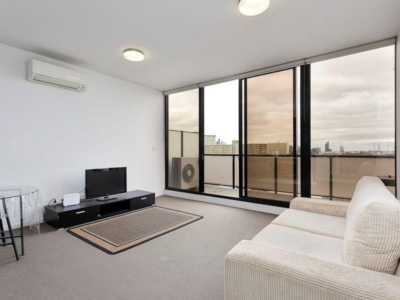 807/179 Boundary Road, North Melbourne, Vic 3051