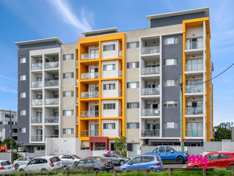 24/48-52 Warby Street, Campbelltown, NSW 2560