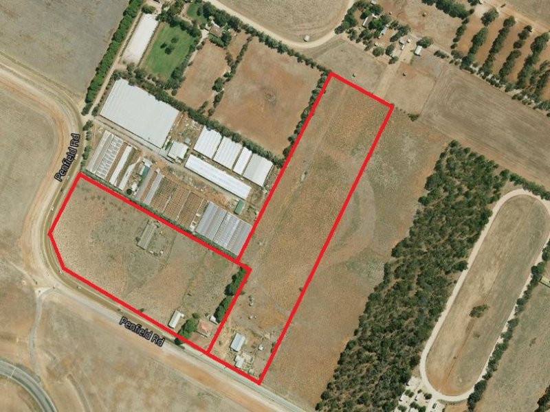 Lot 25 Penfield Road, Penfield, SA 5121