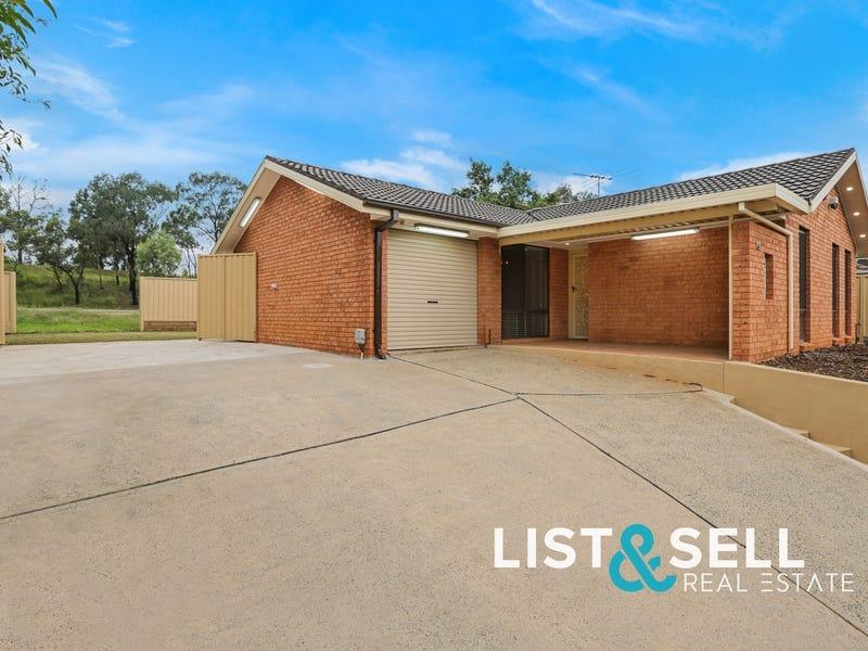 13 Minchinbury Terrace, Eschol Park, NSW 2558