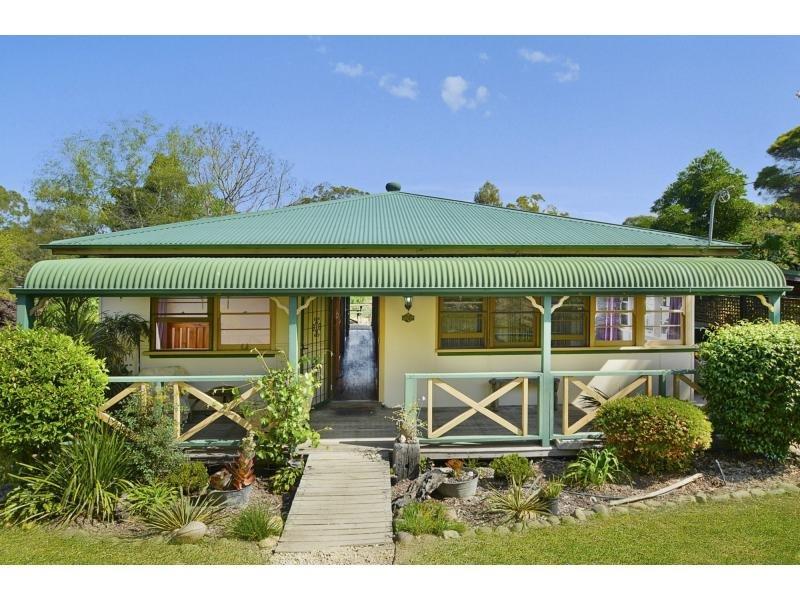 667 Beechwood Road, Beechwood, NSW 2446