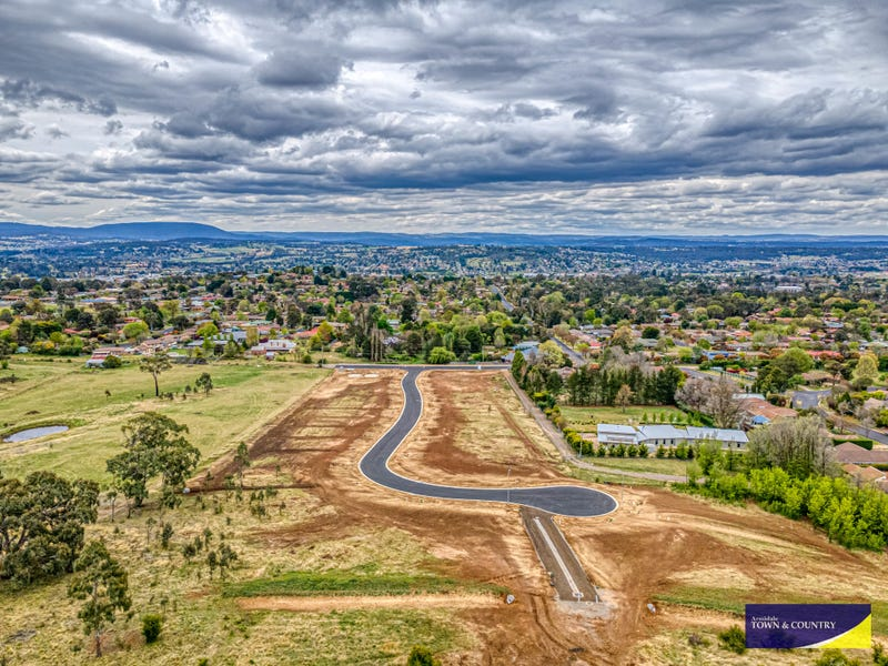 Lot 27 The South Hill, Armidale, Armidale, NSW 2350