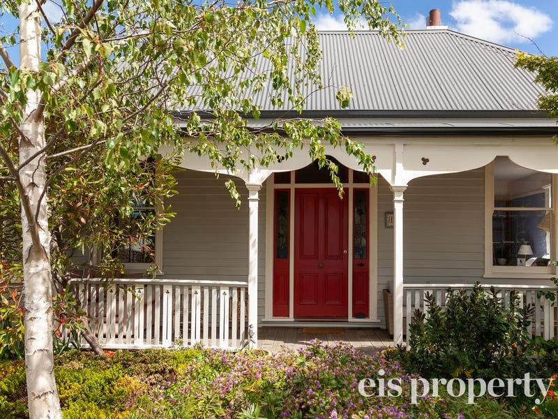 119 Lansdowne Crescent, West Hobart, Tas 7000