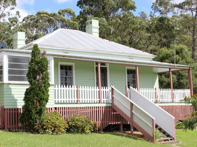Lot 9 Ewingar Street, Drake, NSW 2469