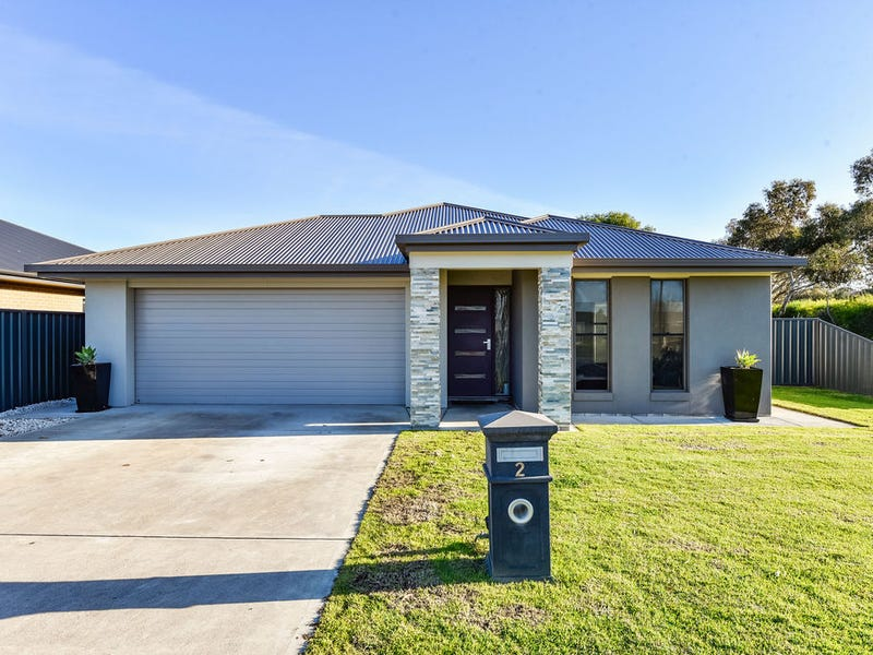 2 Harrington Street, Millicent, SA 5280