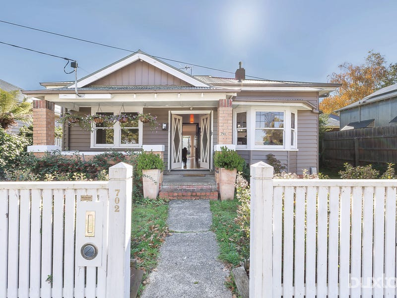 702 South Street, Ballarat Central, Vic 3350