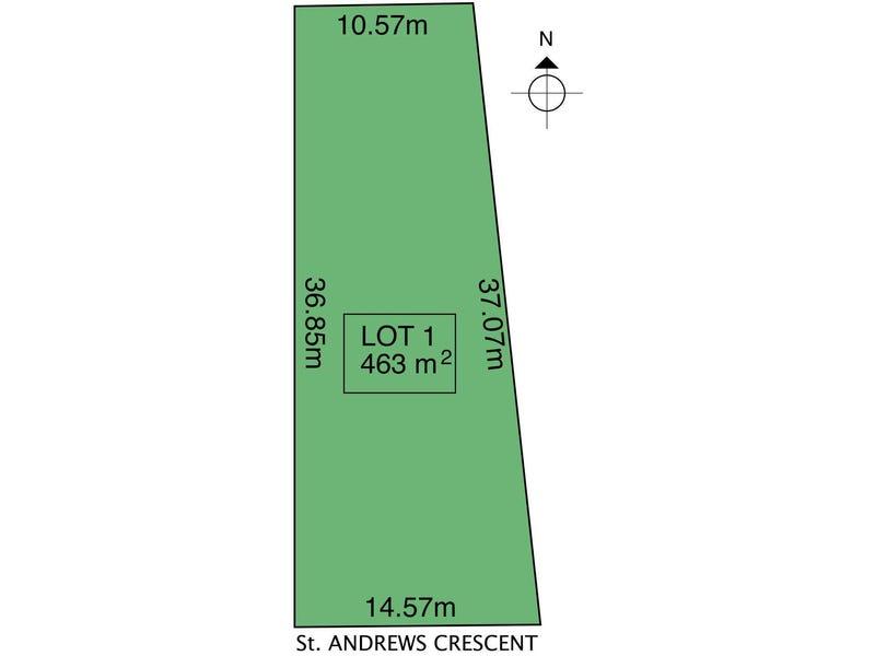 28a St Andrews Crescent, Novar Gardens, SA 5040