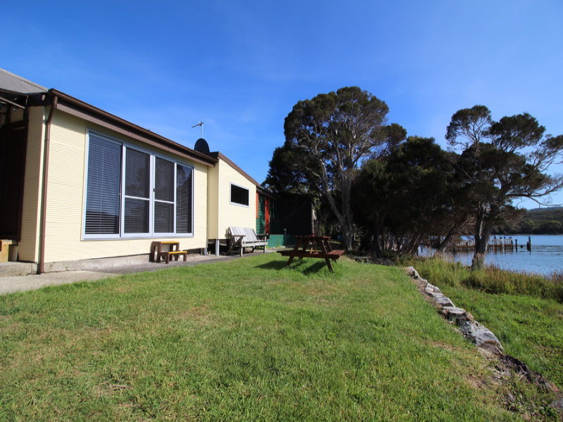 93 Lettes Bay Road, Strahan, Tas 7468