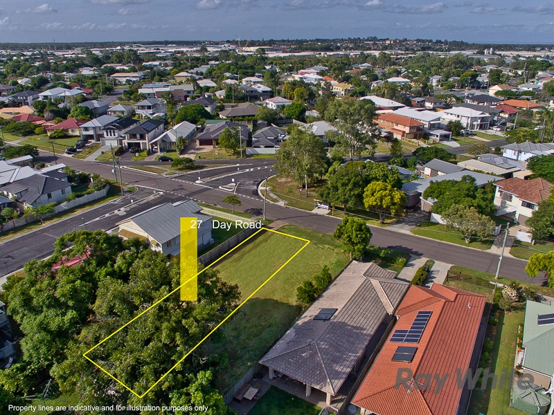 27 Day Road, Northgate, Qld 4013