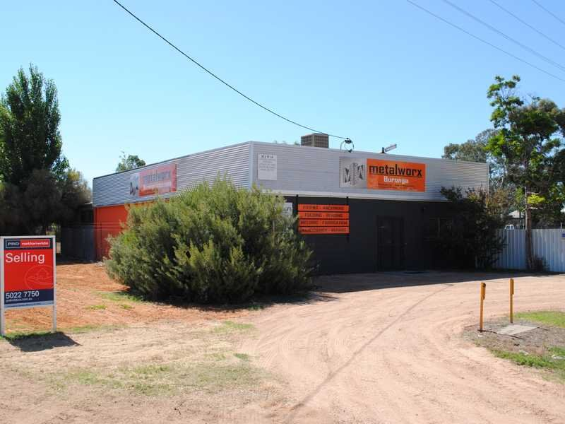 96-98 Silver City Highway, Buronga, NSW 2739