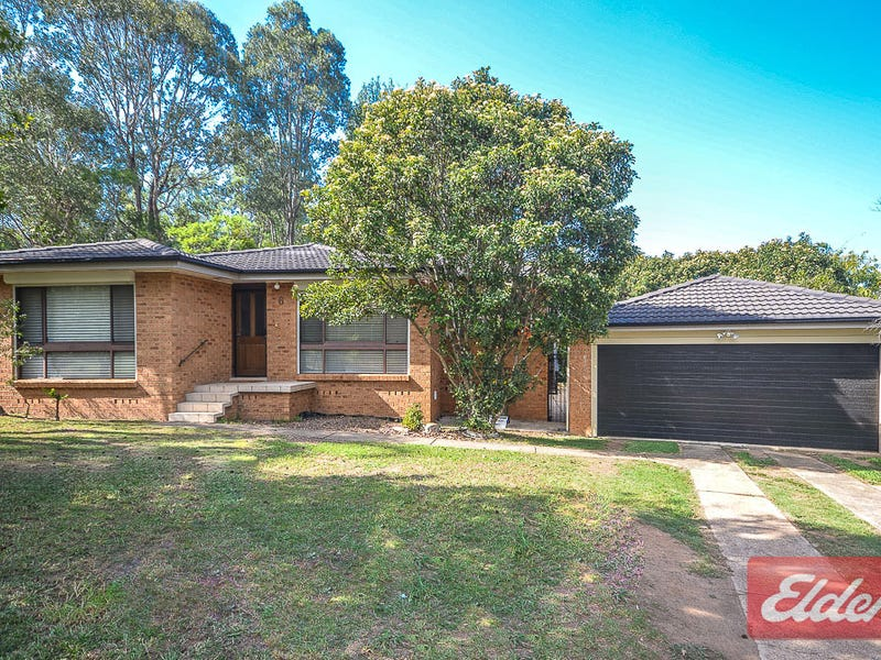 6 Wales Place, Kings Langley, NSW 2147