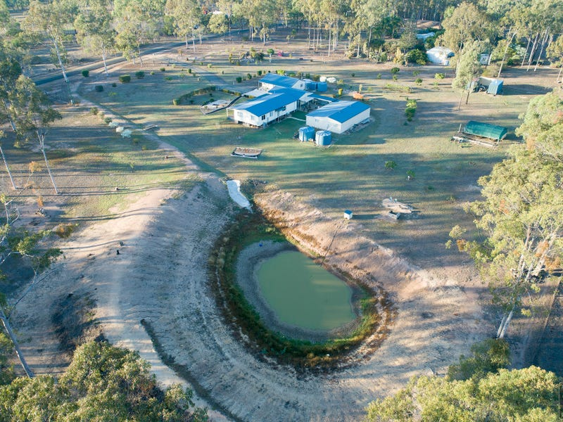 20 Harvey Road, Forest Hill, Qld 4342