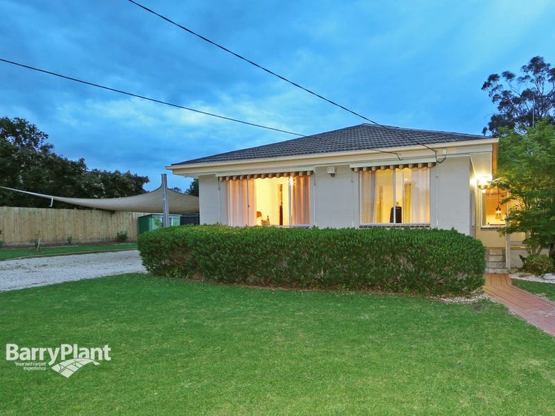 1607 Ferntree Gully Road, Knoxfield, Vic 3180