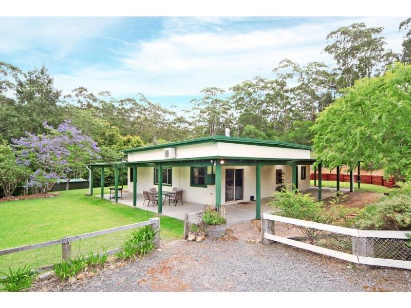 L5 Princes Highway, Tomerong, NSW 2540