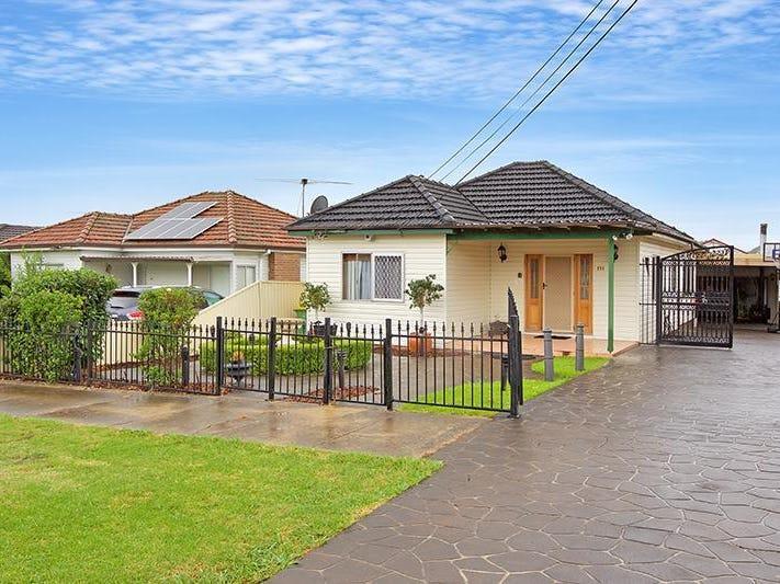 151 Wycombe Street, Yagoona, NSW 2199