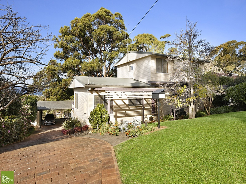 5 Rose Pde, Mount Pleasant, NSW 2519