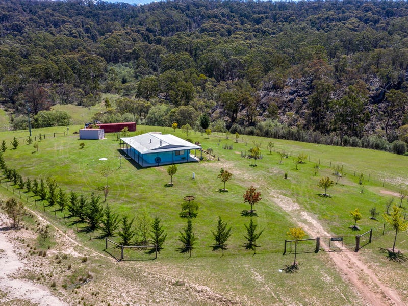 595 Jerrong Road Lot 138, Taralga, NSW 2580