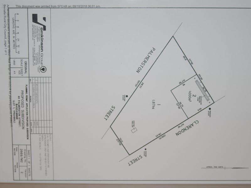 Lot 2 65 Palmerston Street, Baddaginnie, Vic 3670