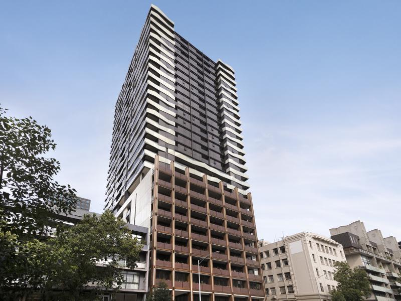 1802/120 Abeckett Street, Melbourne, Vic 3000