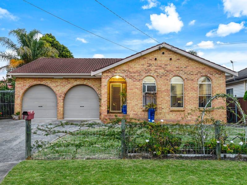 6 Lena Street, Mount Pritchard, NSW 2170