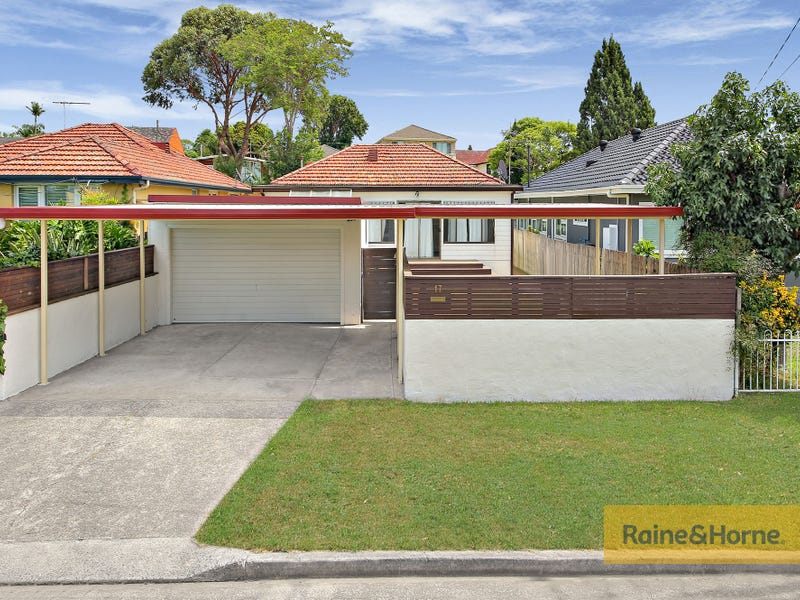 17 Oakleigh Avenue, Banksia, NSW 2216