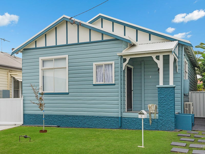 7 Asher Street, Georgetown, NSW 2298