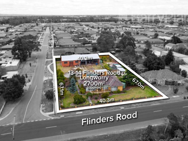 13-14 Flinders Road, Longwarry, Vic 3816