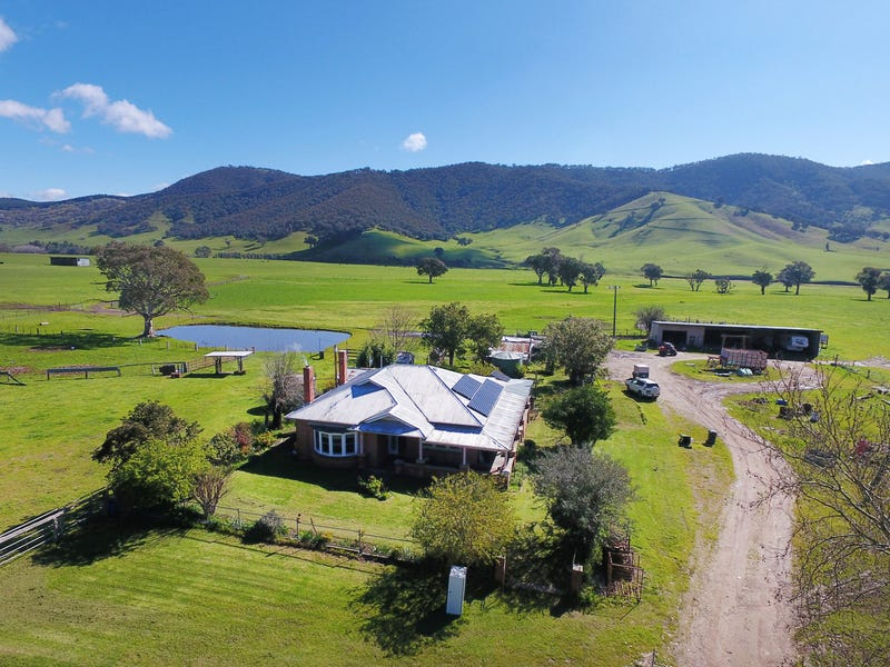 2685 Shelley Road, Walwa, Vic 3709