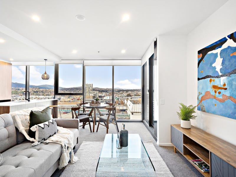 1019/15 Bowes Street, Phillip, ACT 2606
