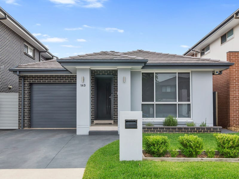 143 Maddecks Avenue, Moorebank, NSW 2170