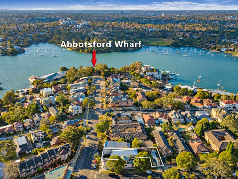410 Great North Road, Abbotsford, NSW 2046